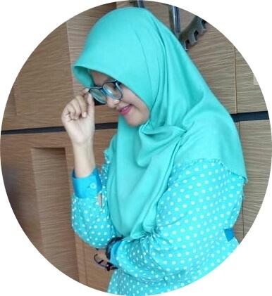 About Me Filia Suka Nulis