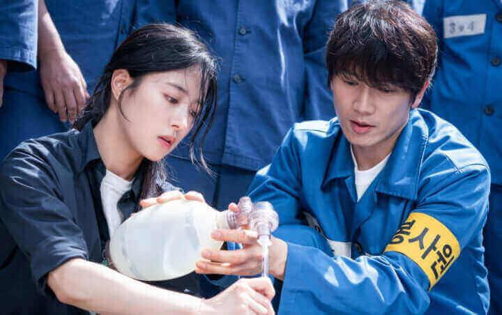 Kerja Sama dalam Drama Korea : Doctor John