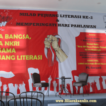Backdrope Bela Bangsa Bela NKRI