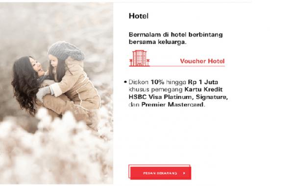 Kupon Traveloka Hotel