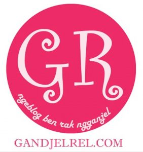 Logo Gandjel Rel