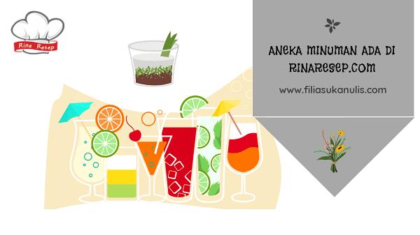 Resep Minuman di Rinaresep.com