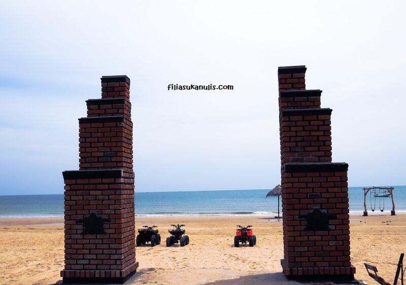 Pantai Talango Bangkalan