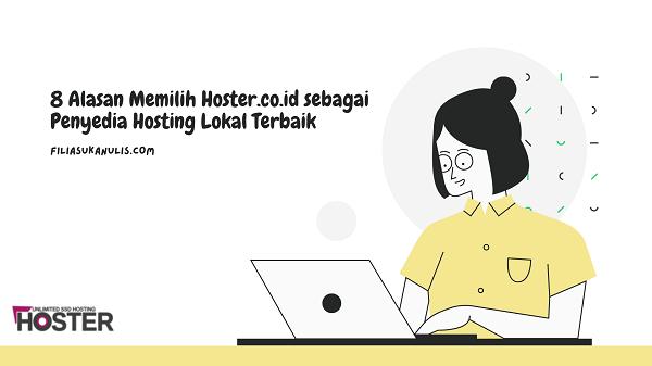 Alasan Memilih Hoster.co.id