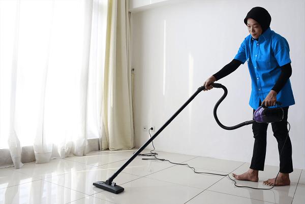 Pilihan Basic Care OKHOME Jakarta Home Cleaning Service