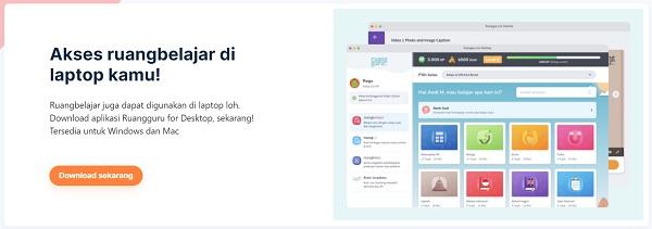 Startup Layanan Belajar Online Terbaik