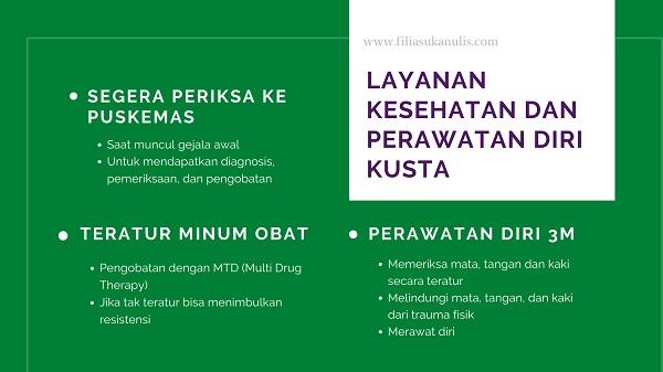 layanan kesehatan kusta