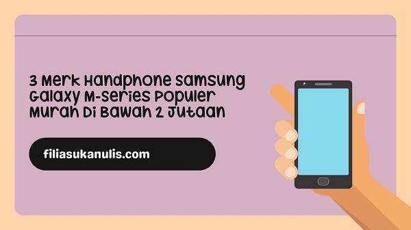Merk Handphone Samsung